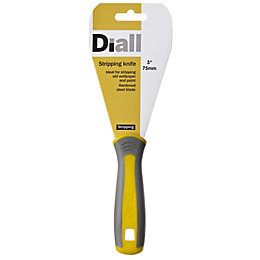 "Diall 3"" Stripping Knife"