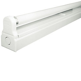 Fluorescent 18W Batten Light (L)615mm