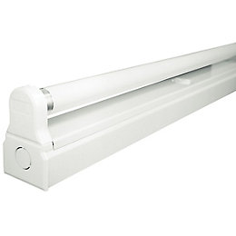 Fluorescent Batten Light (L)925mm
