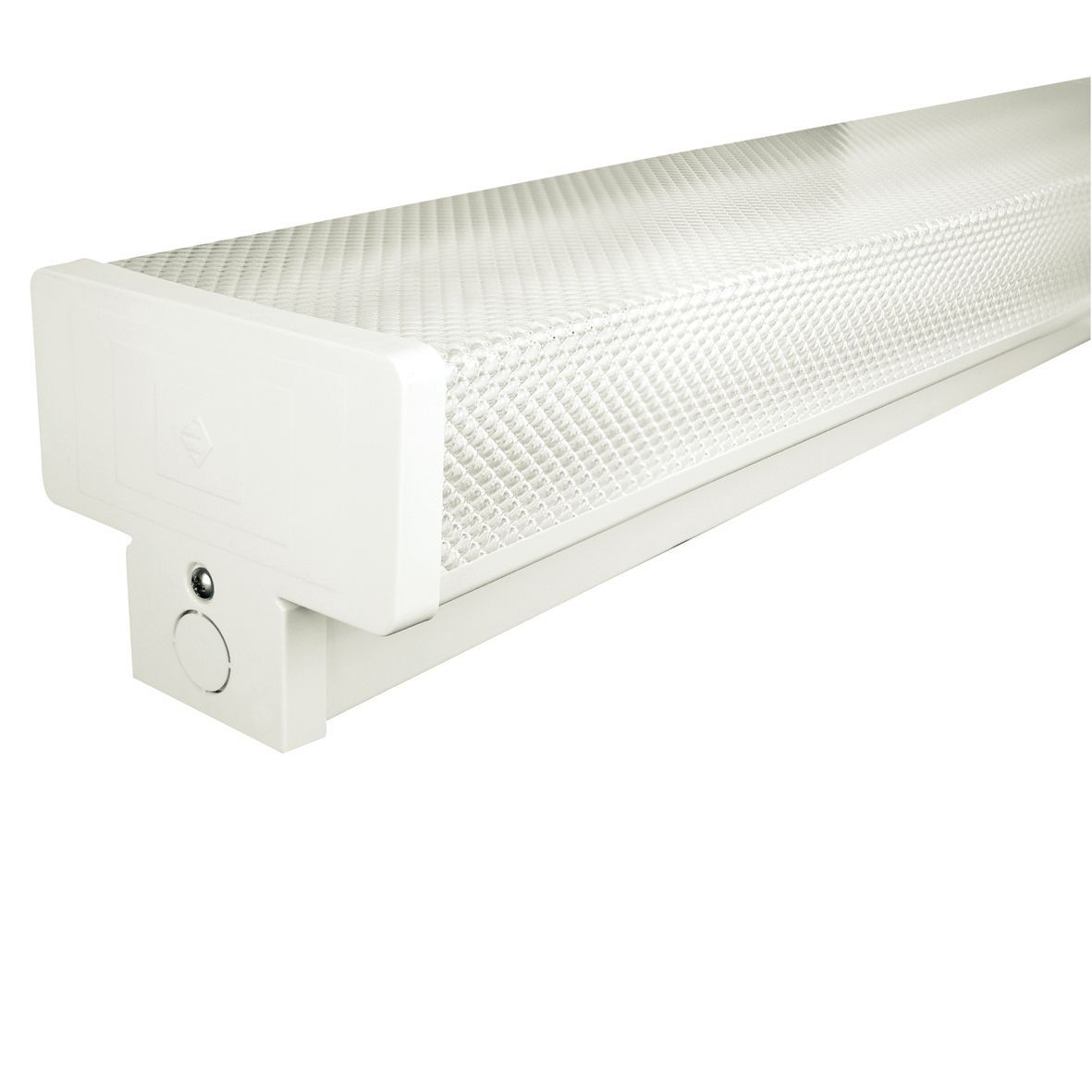 Linkable T5 Fluorescent Batten For Use Under Kitchen Cabinets: DIY At B&Q