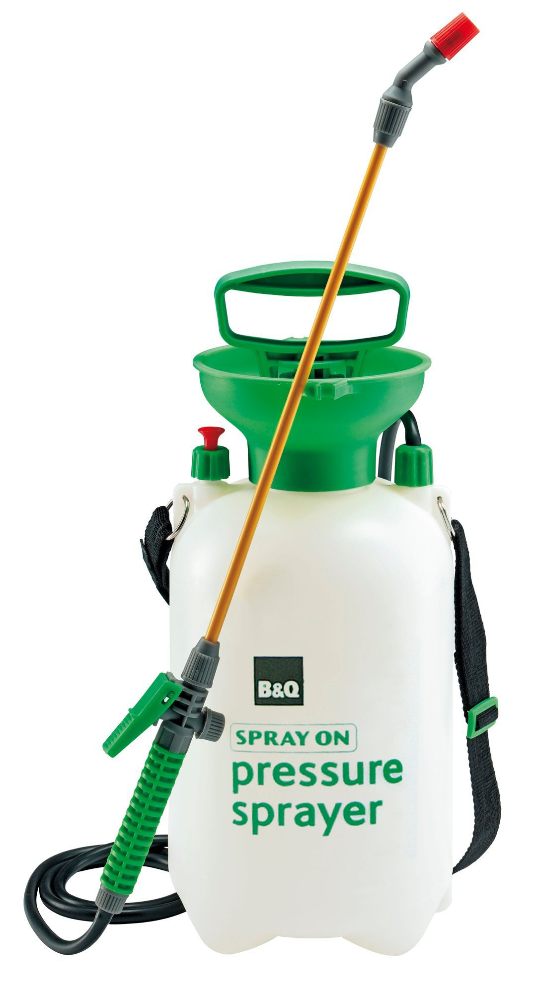 BQ Garden Sprayer SX CS5A Departments DIY at BQ
