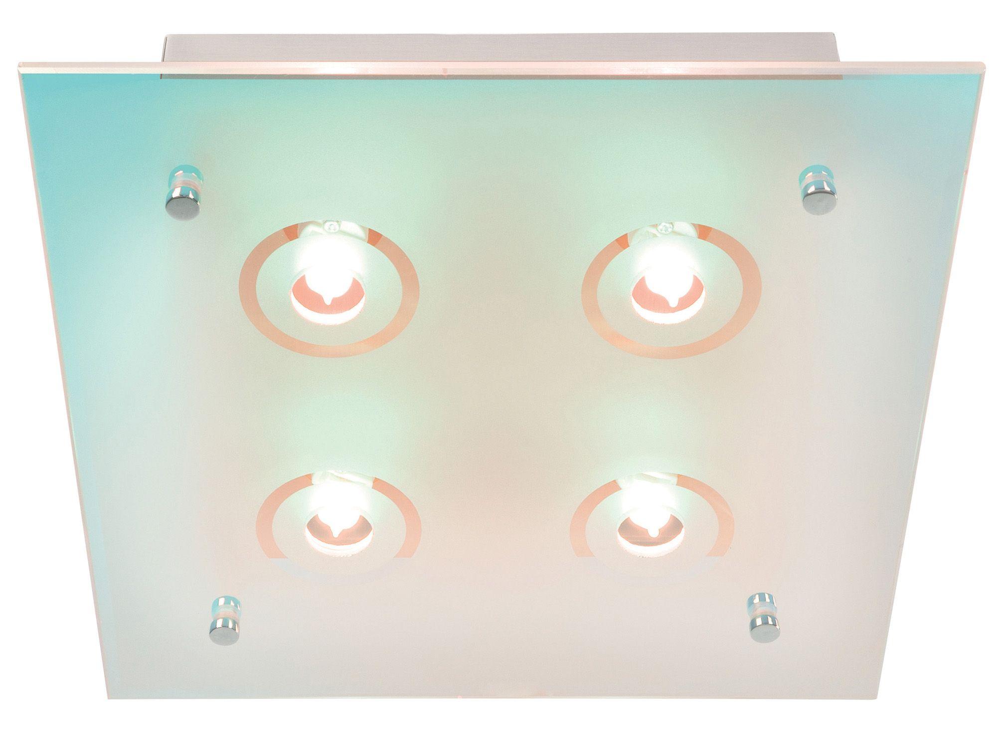 Bathroom Ceiling Lights At B&Q lightsb&q 1 flush ceiling light | departments | diy at b&q