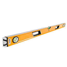 JCB Anti-Shock Spirit Level (L)1.2M
