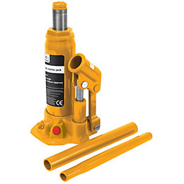 Torq 2 Tonne Bottle Jack For Vehicle Lifting