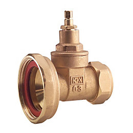Compression Pump Valve (Dia)22mm