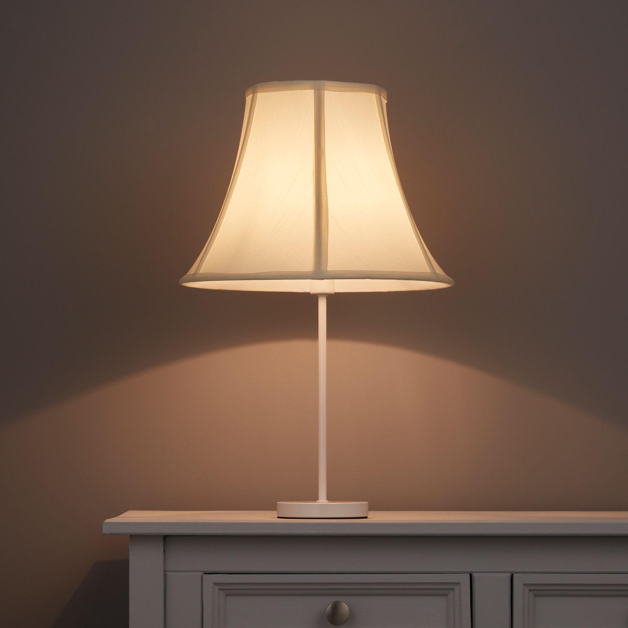 Empire Cream Light Shade (d)330mm