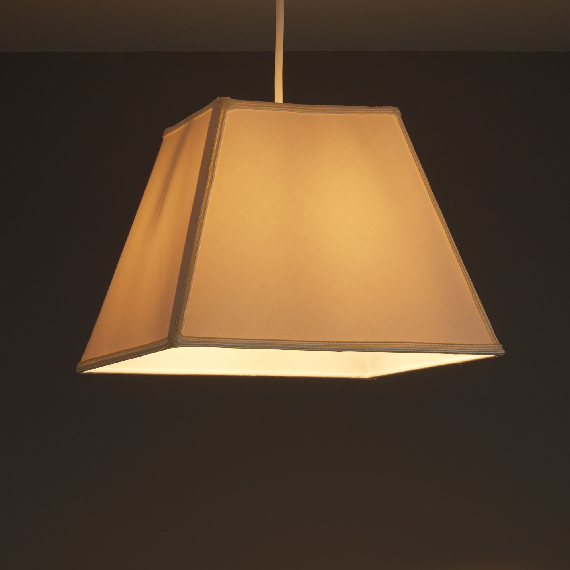 Colours Cream Light Shade (D)260Mm