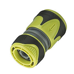 Verve 1/2-5/8 Hose Connector