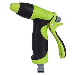 Verve Black & Green Adjustable Pistol Set