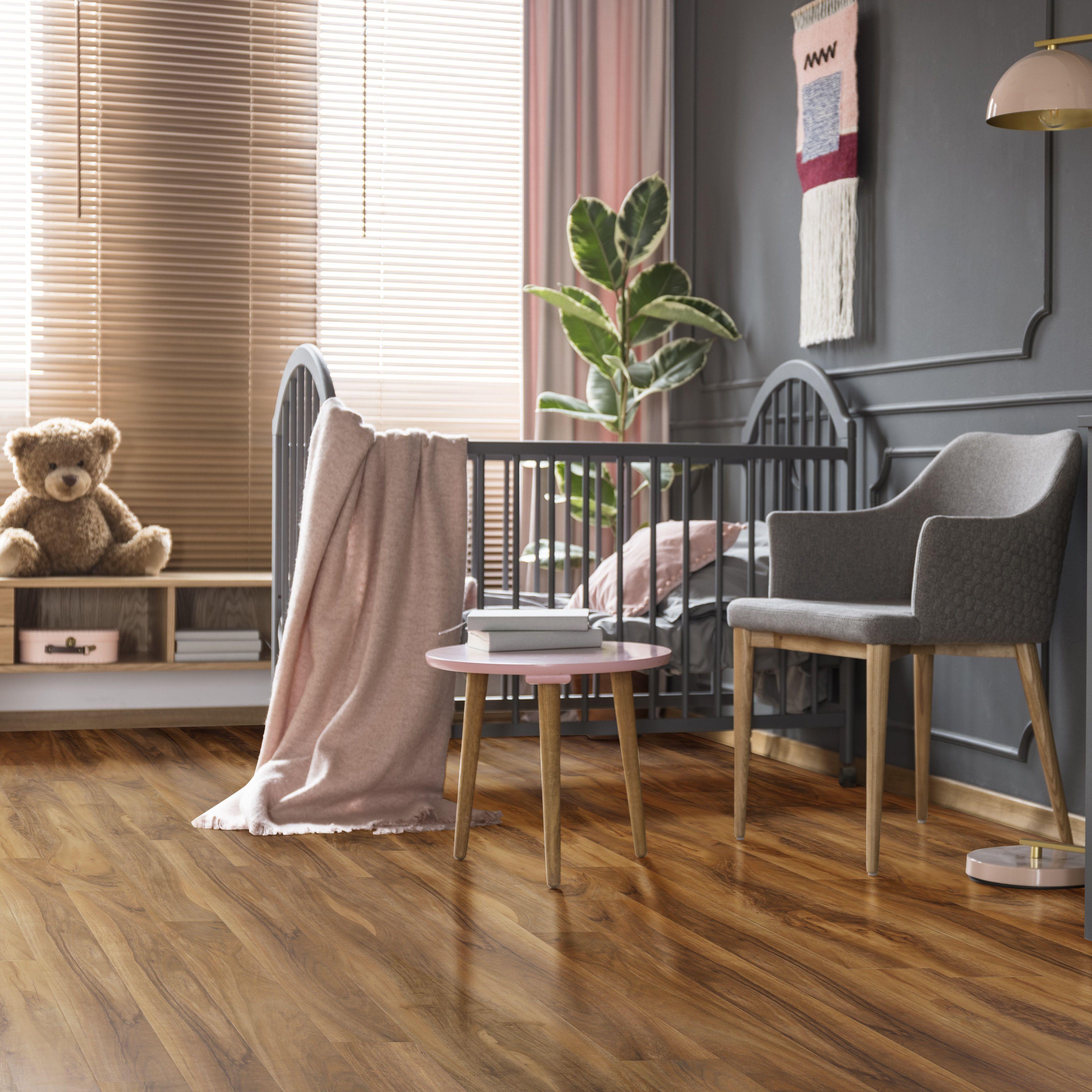 Laminate Flooring - B&Q