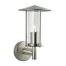 Trieste Mains Powered External Wall Lantern
