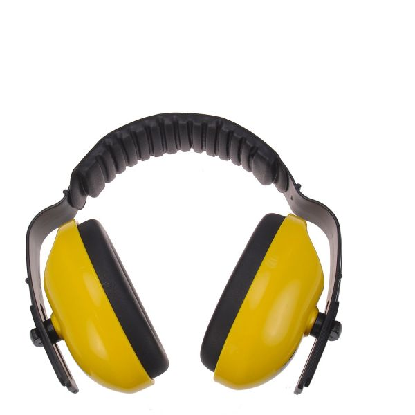 Ear Defenders & Plugs