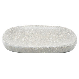 Cooke & Lewis Stone Effect Soap Dish
