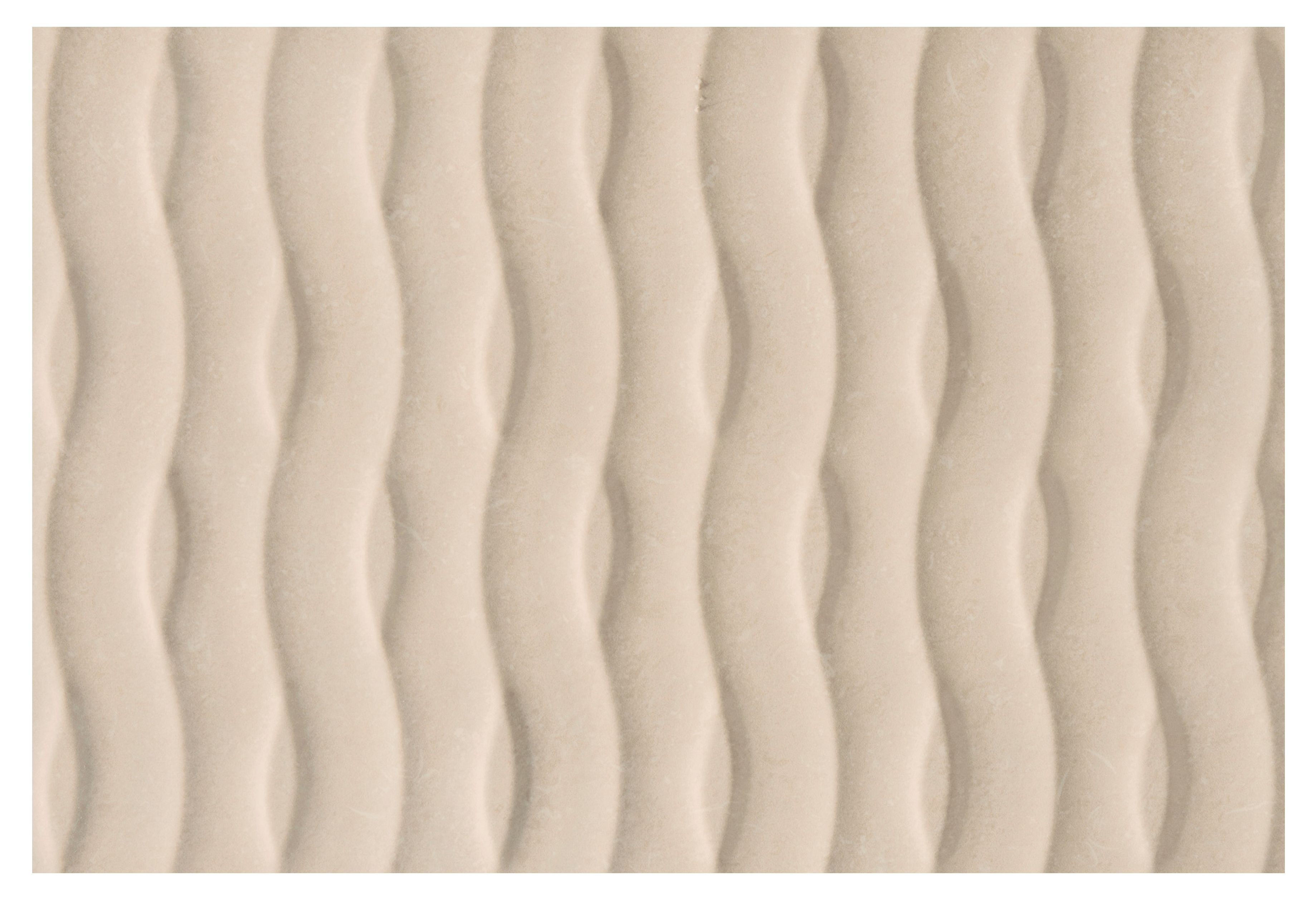 Space Stone Stone Effect Ceramic Wall Tile, Pack Of 7, (l)503mm (w)332mm