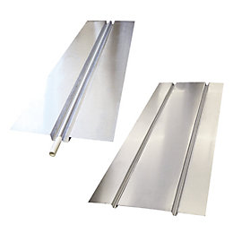 JG Speedfit Underfloor Heating Spreader Plate From Below