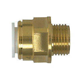 JG Speedfit Push Fit Coupler (Dia)25 mm