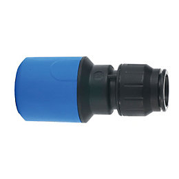 JG Speedfit Push Fit Coupler (Dia)20mm
