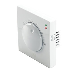 JG Aura Thermostat