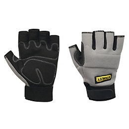 Stanley Large Polyester & Spandex Fingerless Performance