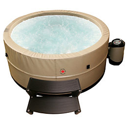 Canadian Spa Swift Current 4 Person Portable Spa