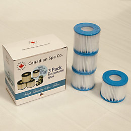 Canadian Spa Cartidge Hot Tub Filters