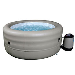 Canadian Spa Rio Grand 4 Person Portable Spa