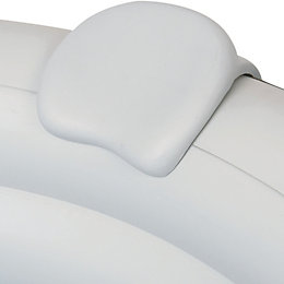 Canadian Spa Company Headrest & Cup Holder