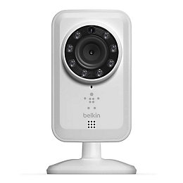 Belkin Netcam with Night Vision