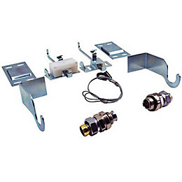 Rotaradtype 11 Radiator Access Kit with Compression Fittings