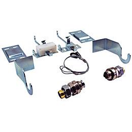 Rotarad Type 21 Radiator Access Kit with Compression