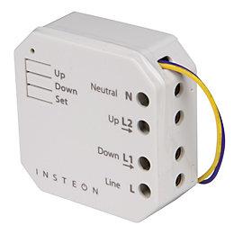 Insteon Micro Shutter Module