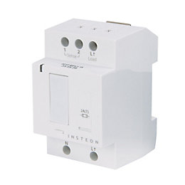 Insteon Din Rail Module Dimmer