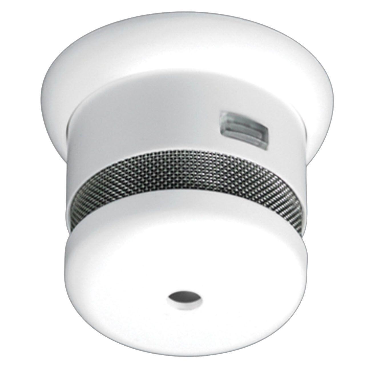 Fireangel Optical The Atom Smoke Alarm Departments Diy