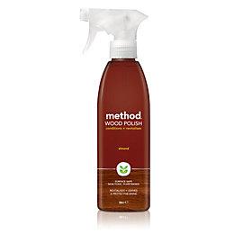 Method Wood Polish Spray, 350 ml