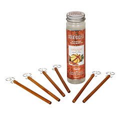 Scentsicles Christmas Spiced Orange Scent Sticks, Pack of