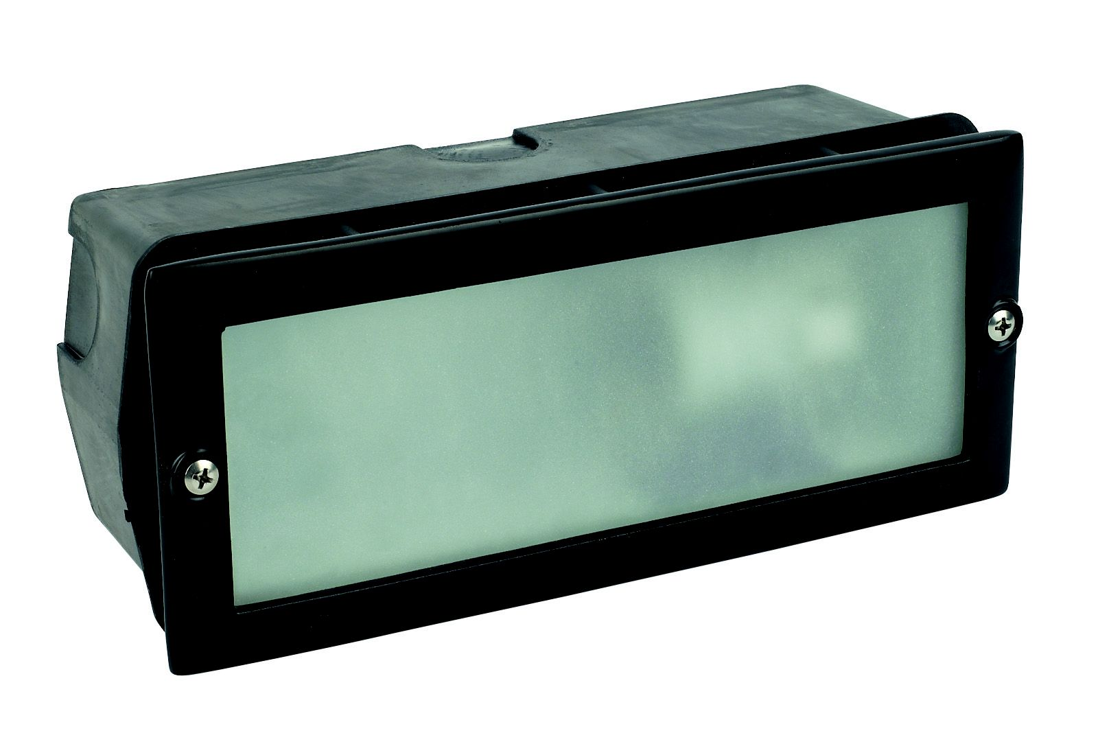 Blooma Midas Solar Powered LED Wall Light Departments DIY at B&Q
