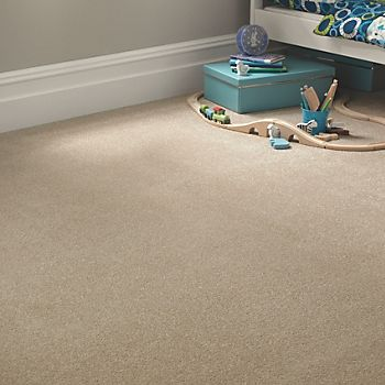 Colours Ravello Cream Carpet