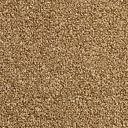 Colours Palermo Brown Carpet (W)4m