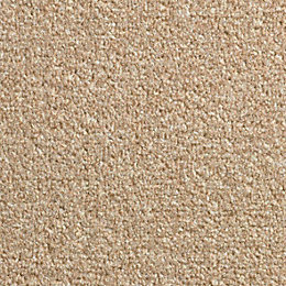Colours Palermo Beige Carpet (W)4m