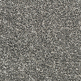 Colours Palermo Grey Carpet (W)4m