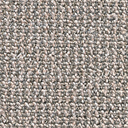 Colours Bergamo Beige & Brown Carpet (W)4m