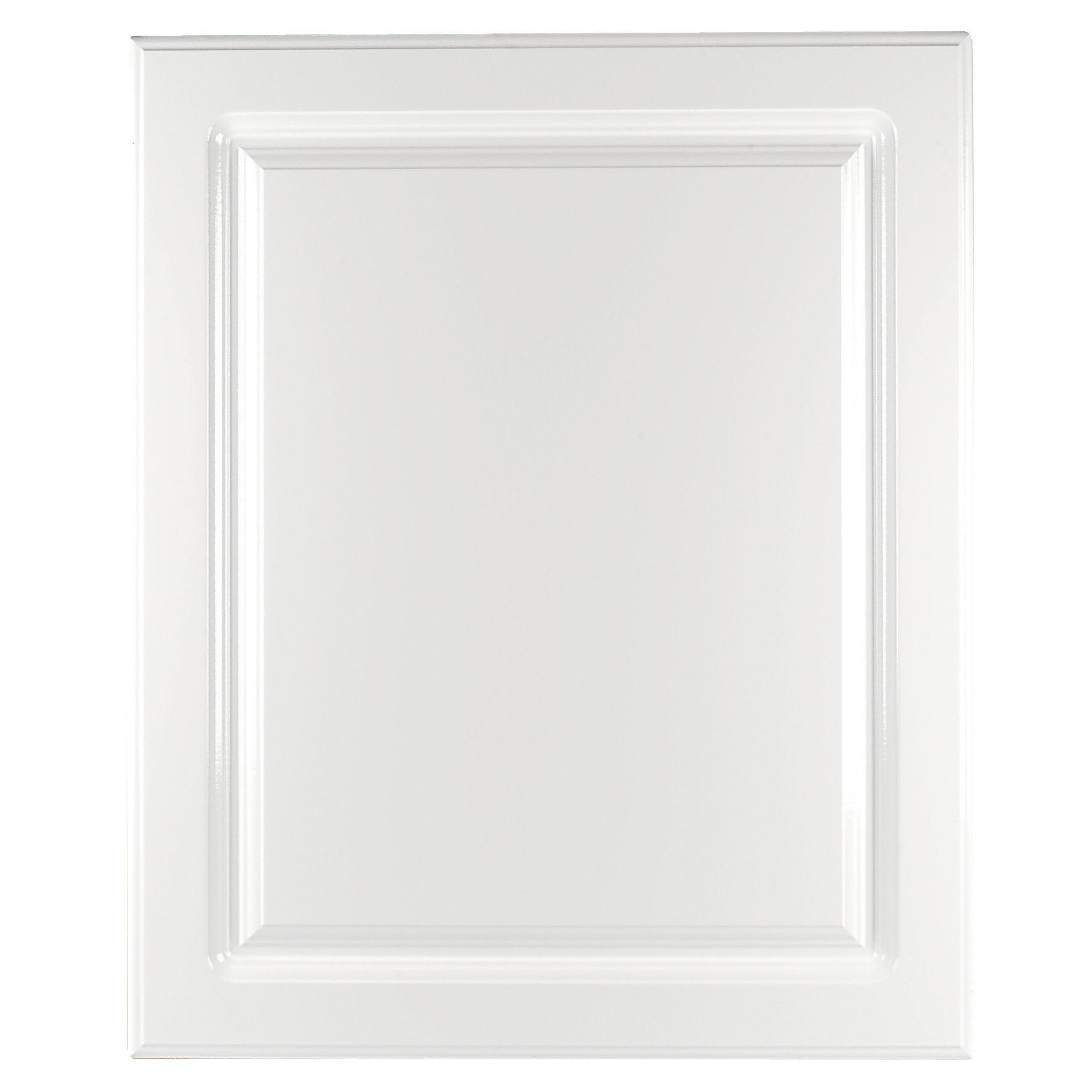 It kitchens chilton gloss white style standard door w for Kitchen bridging units 600mm