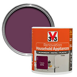 V33 Renovation Cassis Smooth Household Appliance Paint 500