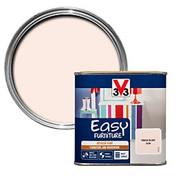 V33 Easy Turkish Delight Satin Furniture Paint 500