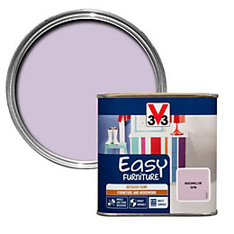 V33 Easy Marshmallow Satin Furniture Paint 500 ml