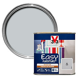 V33 Easy Zinc Furniture Paint 500ml