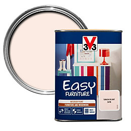 V33 Easy Turkish Delight Satin Furniture Paint 1