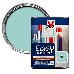 V33 Easy Menthol Satin Furniture Paint 1000 ml