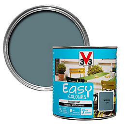 V33 Easy West Wind Satin Furniture Paint 500