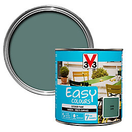 V33 Easy Scrub Satin Furniture Paint 500 ml